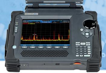 REI OSCOR BLUE 频谱分析仪