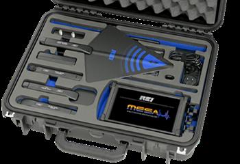 MESA 便携式频谱分析仪