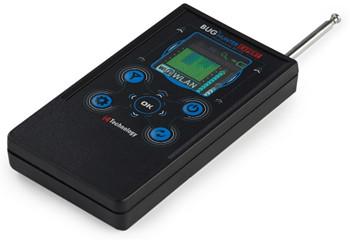 BUGHUNTER BH-03EXPERT无线信号分析器