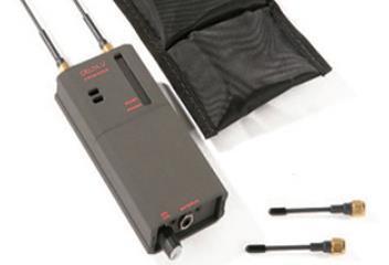 DETLA-V 无线微分射频探测器