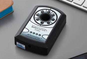 DVIDEO 红外光摄像头探测器