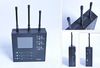 VS-125 全频段视频扫描仪