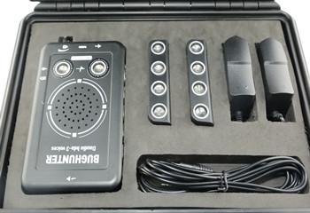 防录音干扰器套装