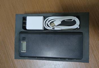 充电宝式录音干扰器